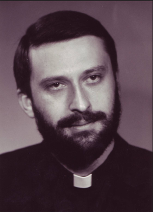 Dimitri Pankiw, Sts. Volodymyr & Olha Ukrainian Catholic Church